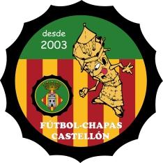 Resultado de imagen de logo futbolchapas castellon